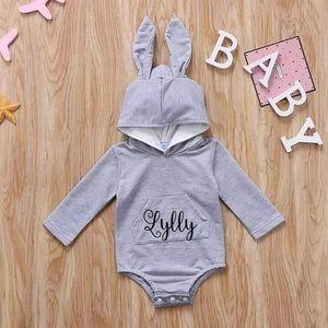 Other - Custom bunny onesies